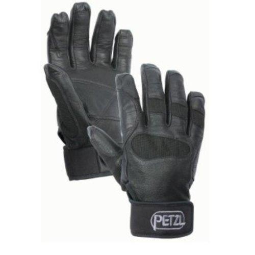 Petzl CORDEX PLUS Lightweight Belay/Rappel Gloves