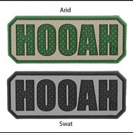 Maxpedition Patch HOOAH