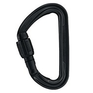 Petzl Spirit Carabiner Screw-Lock