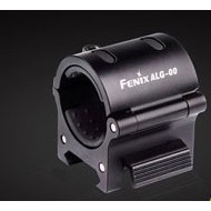 Fenix Flashlight Ring Weapon mount