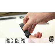 High Speed Gear Short Clip  Malice clip HSGI - (Single)