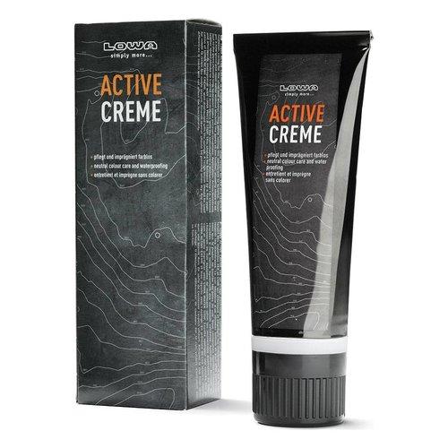 Lowa (+) Active Cream Clear 75ML