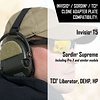 Noisefighter Sightlines Gel Ear Pads