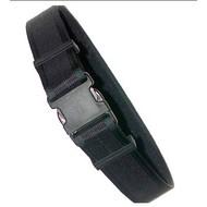 CALDE RIDGE Duty Belt Cop Lock Loop Velcro 2 Inch