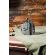 Solely Canadian Concealment Holster G19 Glock R/H Black