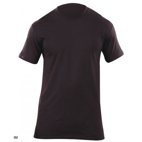 5.11 Tactical UTILI-T Crew Neck Tee Shirt P/S 3 Pack