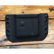 Solely Canadian Concealment Rifle Mag Carrier LH USGI Black