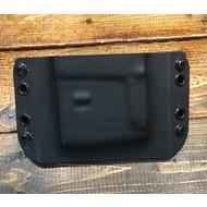 Solely Canadian Concealment Mag Carrier LH PMAG Black