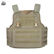Mayflower Low Profile Assault Armor Carrier LP1