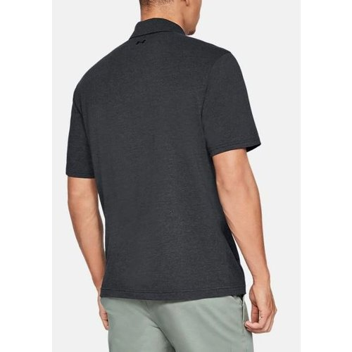 Under Armour Charged Cotton Scramble Polo