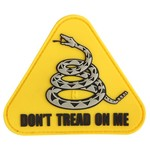 Maxpedition Don't Tread On Me Morale PVC Patch