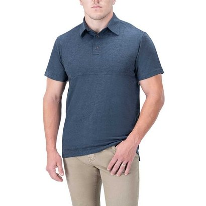 Vertx Men's Assessor Short Sleeve Polo
