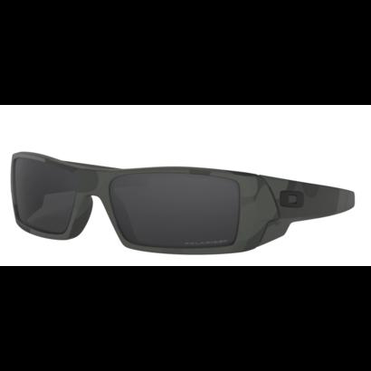 Oakley SI Gascan Multicam Black Frame with Grey Polarized Lens