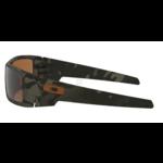 Oakley Gascan - Matte Olive Camo - Prizm Tungsten Polarized