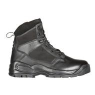 "5.11 Tactical ATAC 2.0 6"" Boot Side Zip - Black"