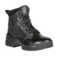 "5.11 Tactical Women's ATAC 2.0 6"" Boot Non Zip - Black"