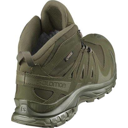 Salomon (Discontinued) XA Forces Mid GTX - Ranger Green