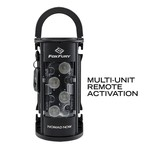 FoxFury NOMAD®  NOW Scene Light: Multi Activation