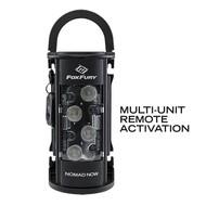 FoxFury NOMAD®  NOW Scene Light: Multi Activation