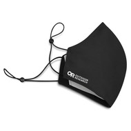 Outdoor Research OR Washable Face Mask - Black