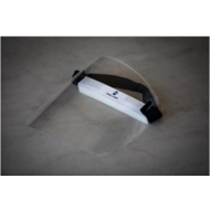 PRE Labs Inc. Face Shields By PRE LABS