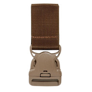 Safariland Top Portion (Buckle) For 6005 Drop Shroud