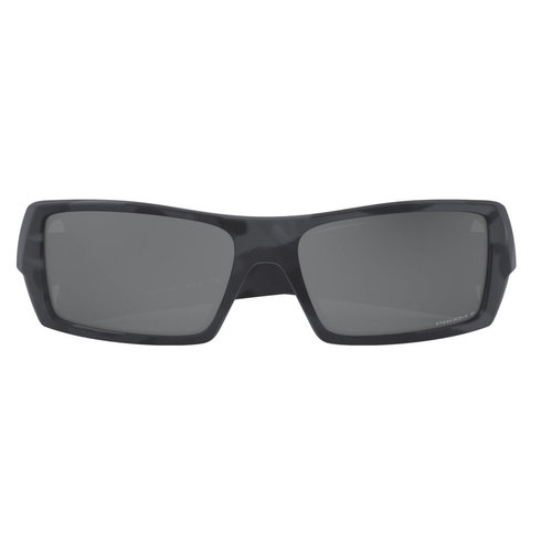 Oakley Gascan Matte Black Camo w/ Prism Black Polarized