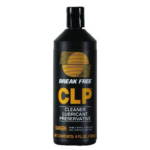 CLP Cleaner, Lubricant, Protectant 4 oz