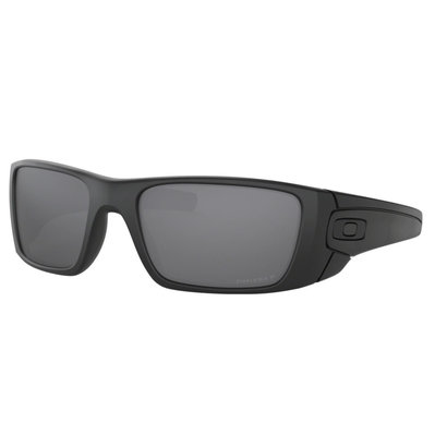 Oakley Fuel Cell - Matte Black Frame/Prizm Black Polarized