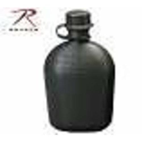 Rothco Canteen Plastic 1 Liter BPA Free