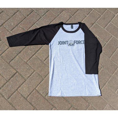Joint Force Tactical JFT - Baseball T-Shirt
