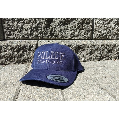 Joint Force Tactical RCMP-GRC Hat (Snapback)