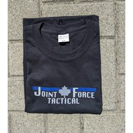 Joint Force Tactical JFT Men's - Subdued Logo