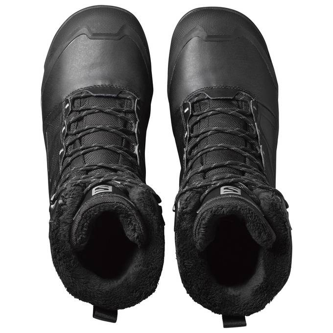 958031843a8 Salomon Toundra Pro CSWP Winter Boot - Joint Force Tactical