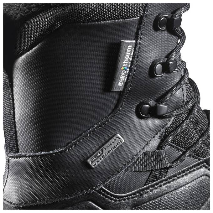 088c261908a Salomon Toundra Pro CSWP Winter Boot - Joint Force Tactical
