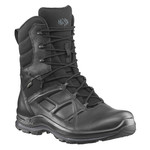 "HAIX Black Eagle Tactical 2.0 GTX - 8"" -Side Zip - Black"