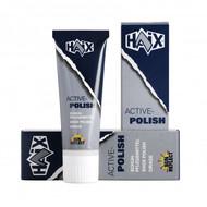 Polish w/ Sun Refelct