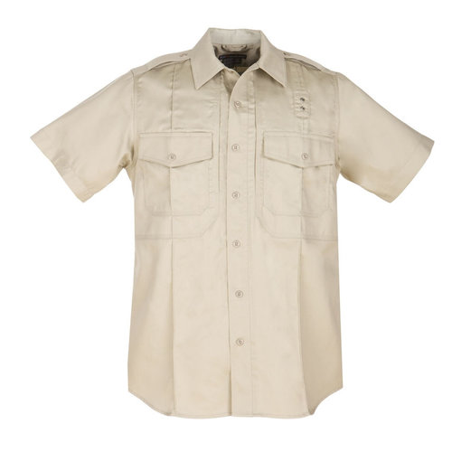 5.11 Tactical Men's Twill PDU® Class B Short Sleeve Shirt