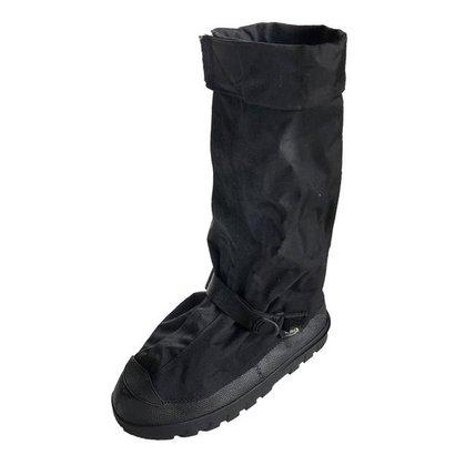 Neos Adventurer Hi Overshoes Black