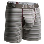 2UNDR 2UNDR SWING SHIFT STRIPES - Boxer Brief