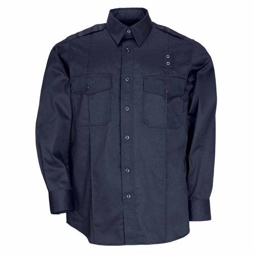 5.11 Tactical Men's Taclite PDU Class A Long Sleeve Shirt