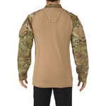 5.11 Tactical Rapid Assault Shirt - MULTICAM