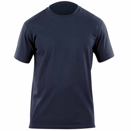 5.11 Tactical Professional Short Sleeve T-Shirt, Fire Navy