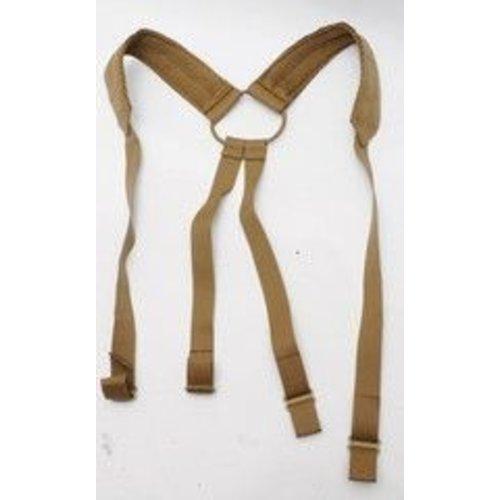 Blue Force Gear Low Profile Suspenders SOC-C