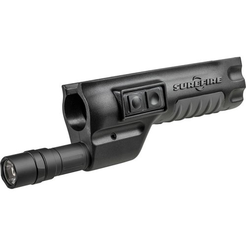Surefire Dedicated Shotgun forend LED light Remington 870 1000 lumens