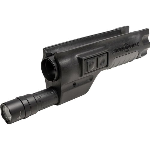 Surefire Dedicated Shotgun forend LED Light Mossberg 500/590 1000 Lumens