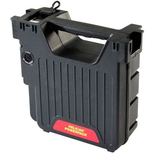 Pelican Products 9489 Powerpack - Compatible with 9480/9490 RALS