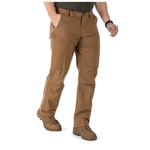 5.11 Tactical Apex Pant - Battle Brown