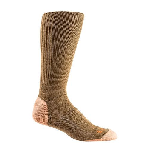 5.11 Tactical CUPRON Year Round OTC Socks