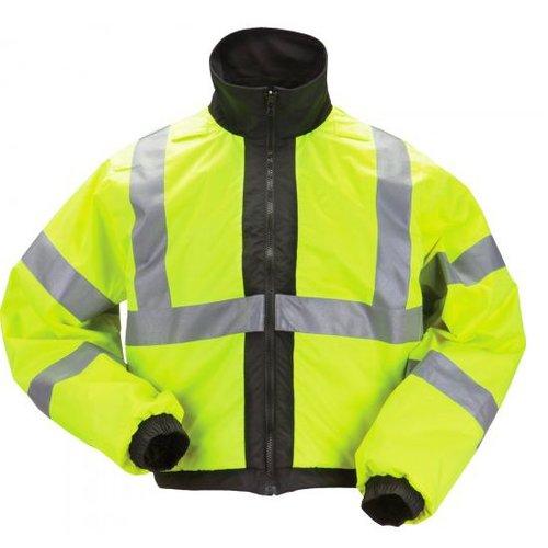 5.11 Tactical Reversible High Vis Duty Jacket